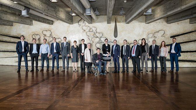 CDI Team März 2018