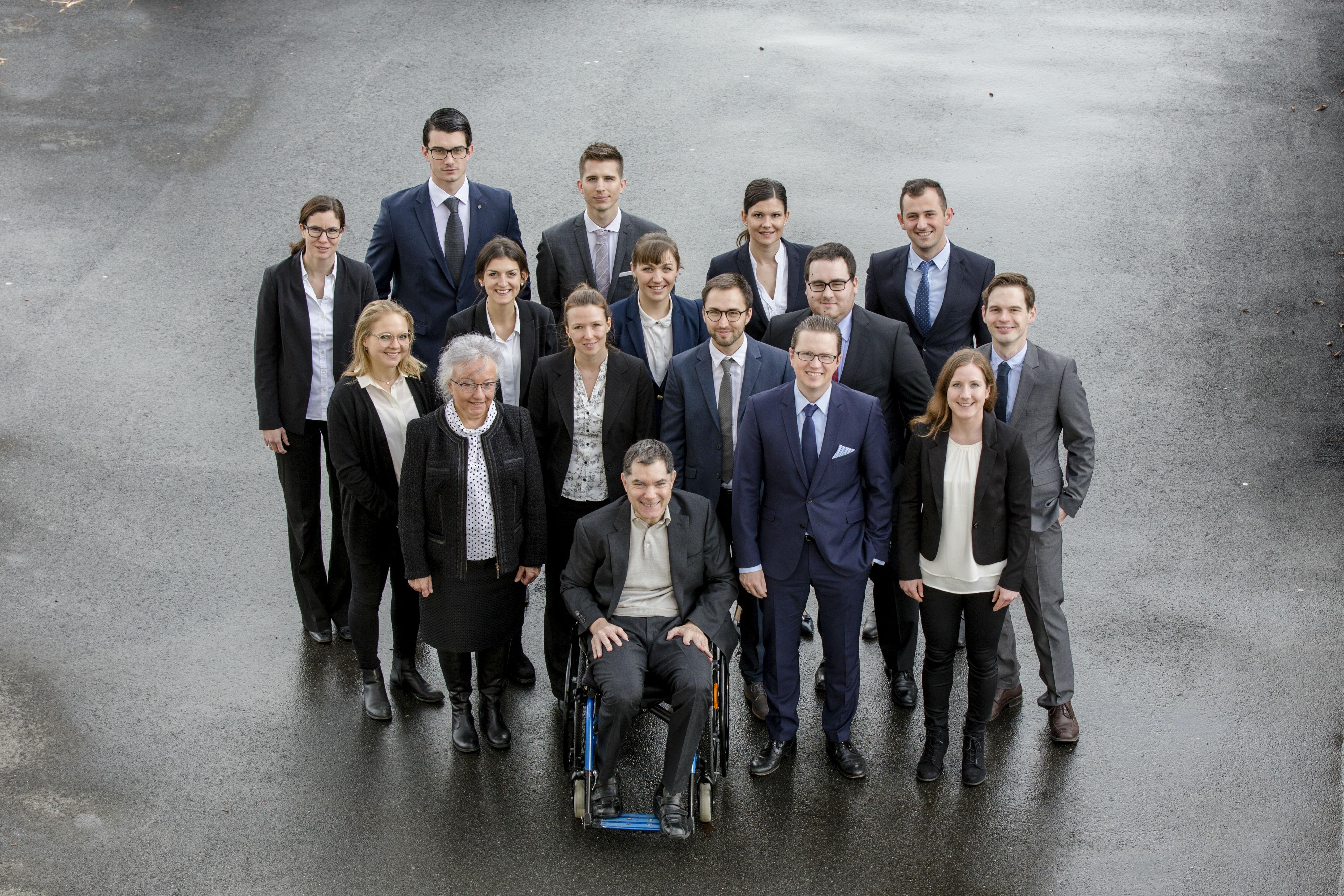 Team CDI