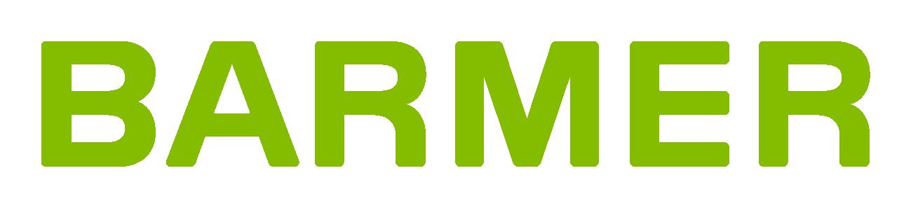 Logo der Barmer Gesundheitskasse