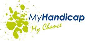Logo der Stiftung MyHandicap
